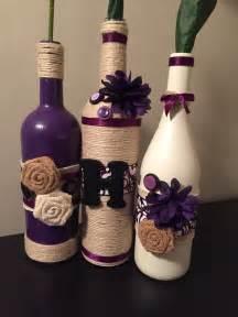 bottle crafts for diy wine bottle crafts successes