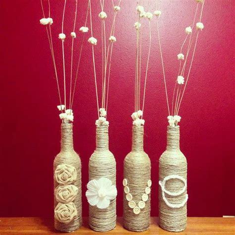 bottle crafts for 80 wine bottle crafts hative