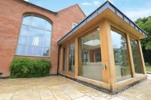 Garage Roof Truss Design contemporary oak frame design in alexton