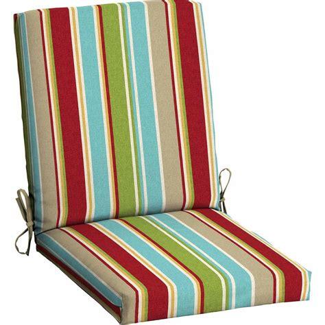 patio chairs with cushions patio patio chair cushion home interior design