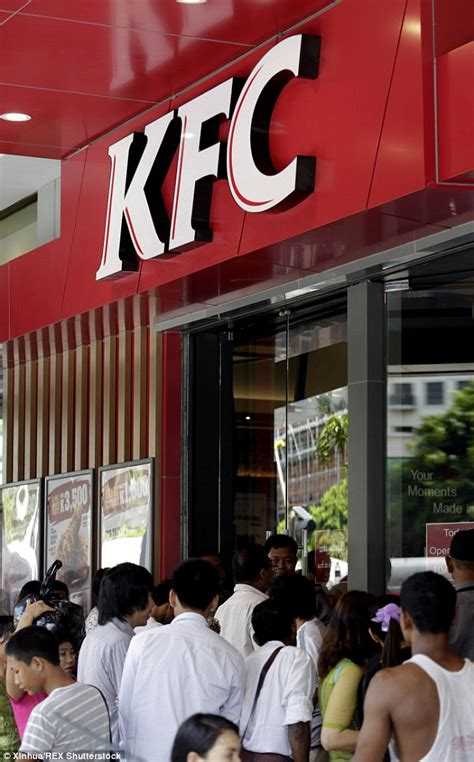 kfc buffet times kentucky fried chicken is opening a 16 all you can eat