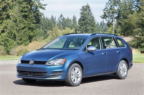 2017 volkswagen golf sportwagon tsi s w 4motion review by