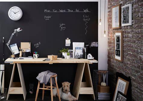 chalkboard paint ideas office back to school 20 chalkboard walls you will fall in