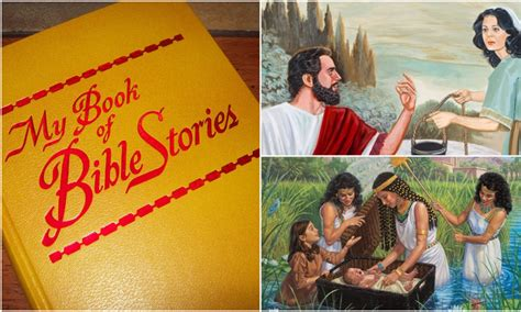 my book of bible stories pictures quiz how well do you remember my book of bible stories