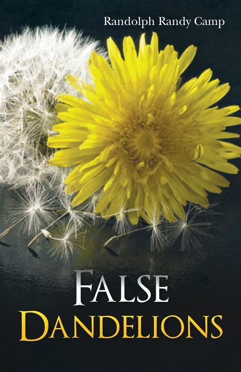 dandelion picture book false dandelions book details rcstories
