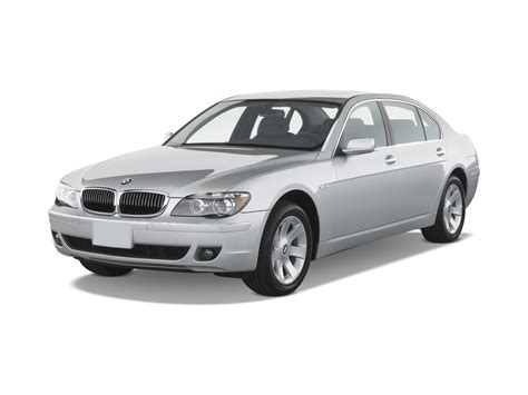 2008 Bmw 750li Review by 2008 Bmw 7 Series Reviews And Rating Motor Trend