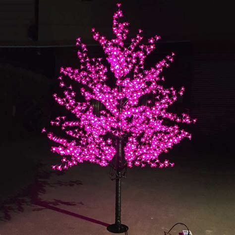 buy wholesale outdoor artificial trees with lights