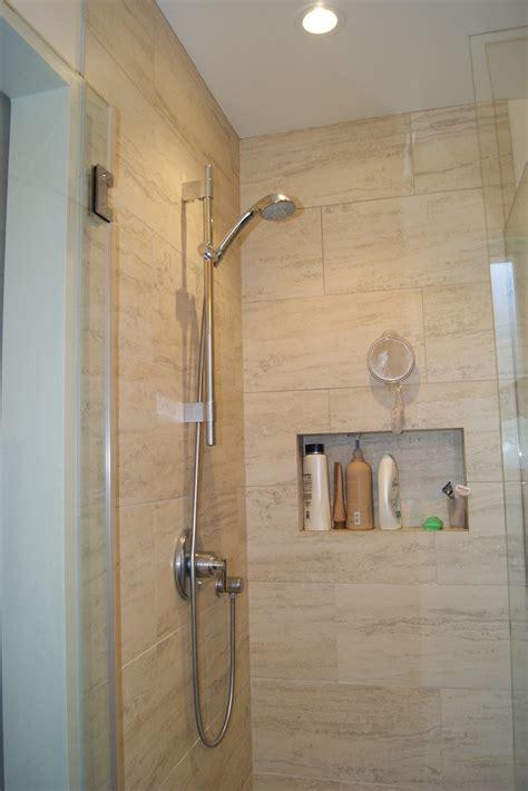 porcelain bathroom tile ideas 26 amazing pictures of ceramic or porcelain tile for shower