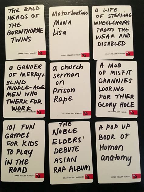 make your own cards against humanity ideas ideas for cards against humanity blank cards cards