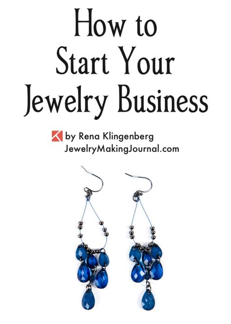 how to start jewelry how to start a jewelry business at home jewelry