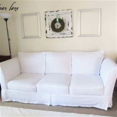 diy sofa slipcover slipcover diy slipcovers tip junkie