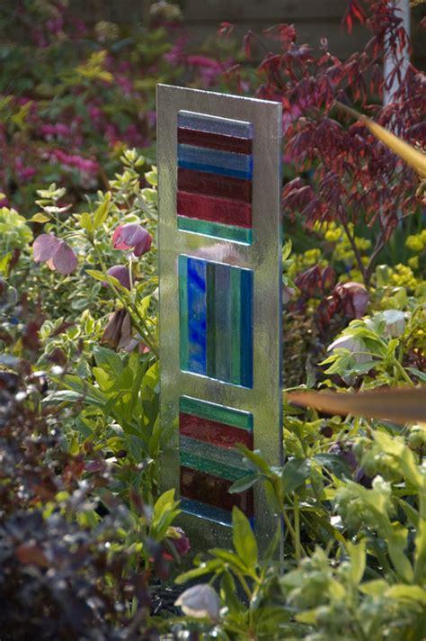 Garden Glass Show Gardens Light Kiln Glass