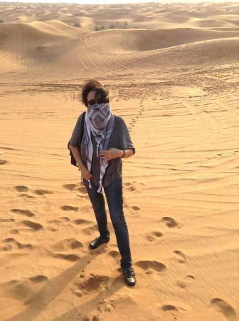 yang menakjubkan pemandangan yang menakjubkan picture of desert