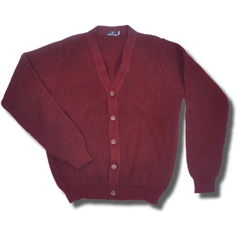 waffle knit cardigan skinhead mod waffle knit cardigan quot leather quot football