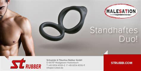 discount rubber st st rubber presents malesation and ring