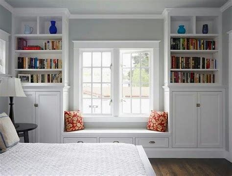 bedroom window seat bedroom window seat and storage for the home