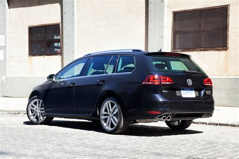 2015 vw golf tdi sportwagen concept york auto debut