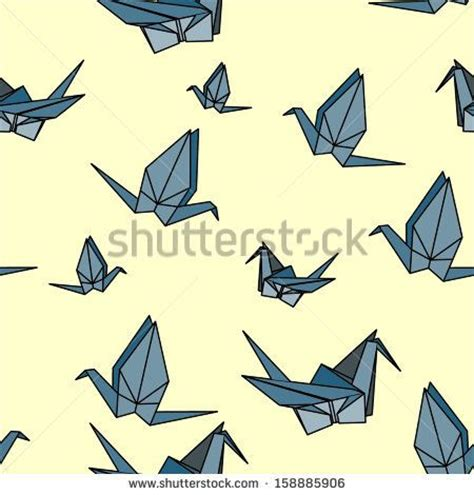 origami crane pattern 17 best images about milgrullas on origami
