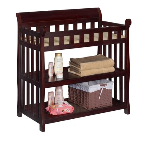 delta baby changing table keep all your baby stuffs in order using a delta eclipse
