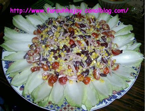 salade 224 la sauce vinaigrette au fromage farah aux fourneaux