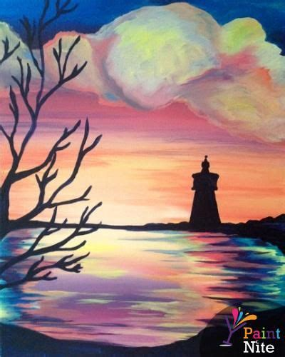 paint nite boston 1504 best canvas images on canvas