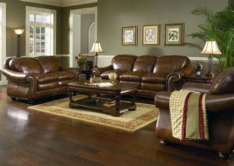 decorating a living room with brown leather furniture 17 best ideas about brown leather furniture on