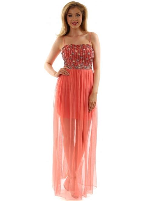 beaded bodice maxi dress goddess evening dress sequin bead maxi dress