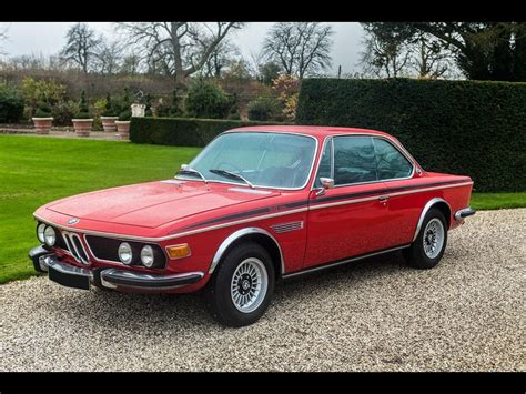 Bmw Cars For Sale by Bmw 3 0 Csl For Sale Classic Cars For Sale Uk