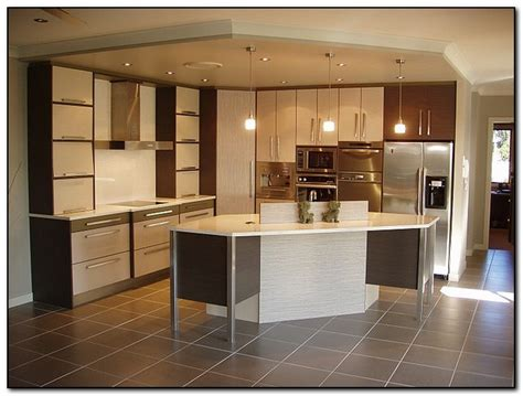 decorating ideas for above kitchen cabinets determining kitchen cabinets designs for space