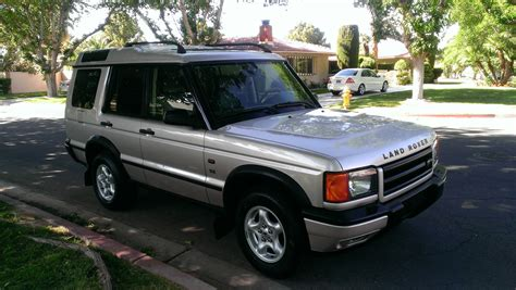 manual repair autos 2001 land rover discovery series ii parking system service manual problems removing a 2001 land rover discovery series ii motor service manual
