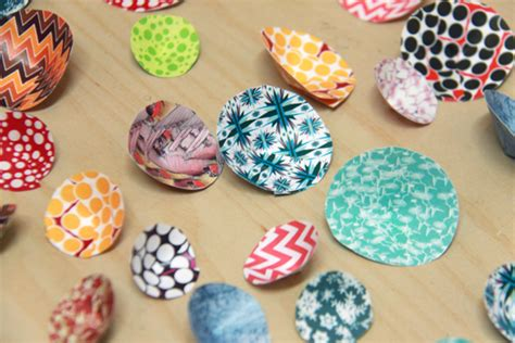 how to make from petals how to make paper flowers world of pineapple