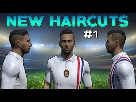 fifa 14 all hairstyles fifa 15 virtual pro unlock secret haircut the modern