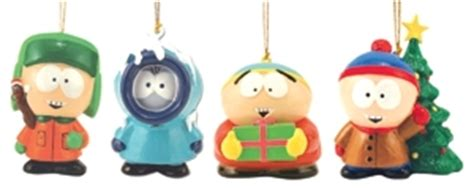 south park ornaments popgadget personal technology for south park