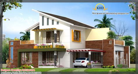 house plans designs july 2011 kerala home design and floor plans