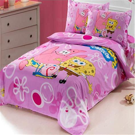 spongebob bed sets popular spongebob comforter set buy cheap spongebob