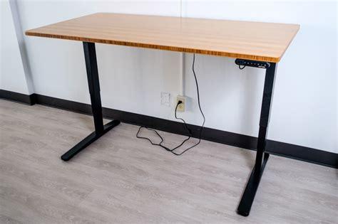 uplift standing desk the best standing desk for 2017 reviews