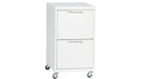 white filing cabinet wood tps white 2 drawer filing cabinet cb2