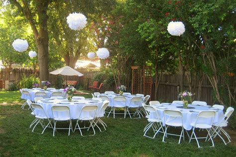 cheap backyard wedding reception ideas backyard ideas for sweet 16 decoration