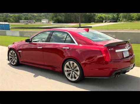 2001 Cadillac Cts For Sale by 2016 Cadillac Cts V Review Ratings Specs Prices And