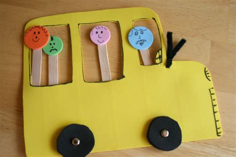 school crafts 9 back to school projects for babycenter