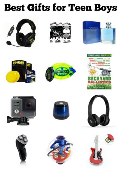 gifts boy best gifts for boys