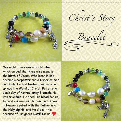 We Read S Story Bracelet