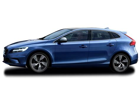 New Volvo V40 by Nearly New Volvo V40 Cars For Sale Arnold Clark