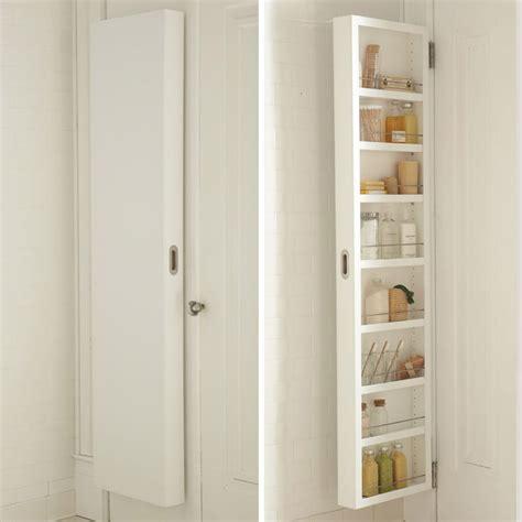 back of door storage cabinet concealable door storage cabinets so that s cool