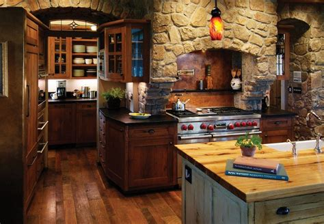 rustic kitchens designs rustic kitchen interior design carters kitchenion