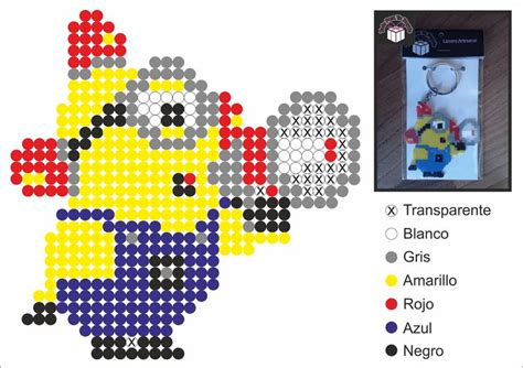 minion hama bead patterns 1000 images about minion perler on