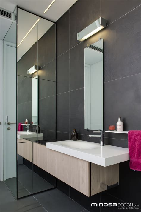 2014 award winning bathroom designs narrow bathrooms can be effective 171 homeadore