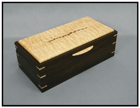 unique woodworking ideas keepsake box with unique quot wood pattern quot by majeagle1