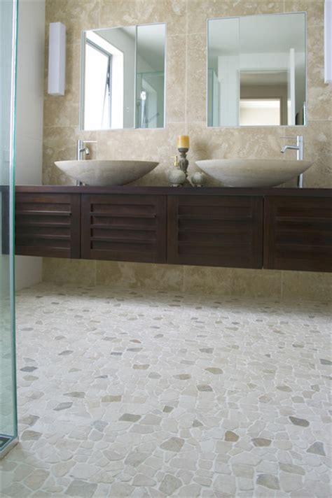 modern bathroom flooring modern bathroom floor tile d s furniture