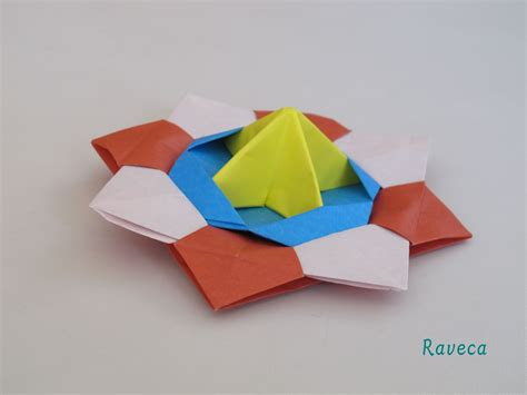 top ten origami origami spinning top titirez ra